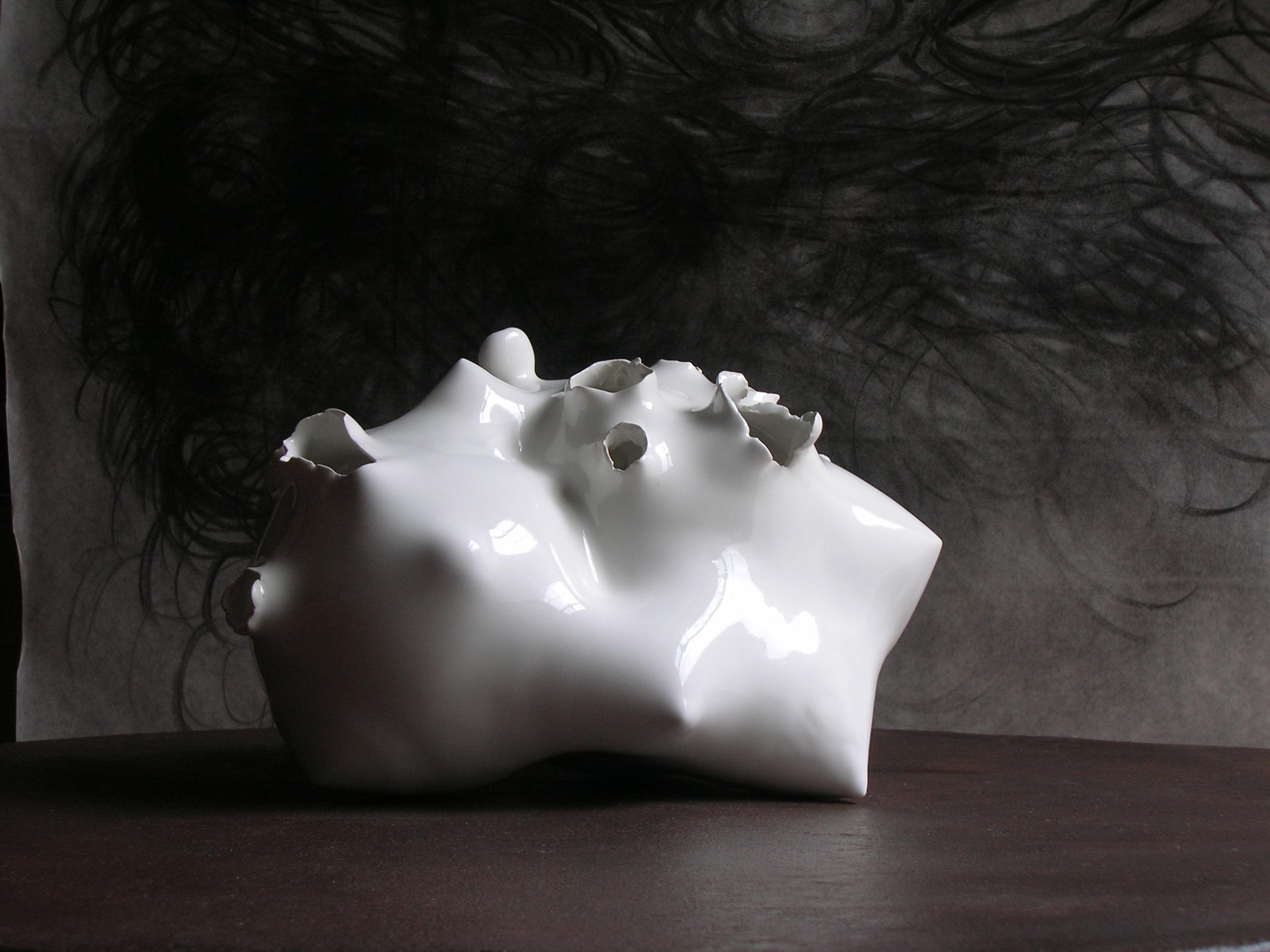 DENTRO E FUORI sculture