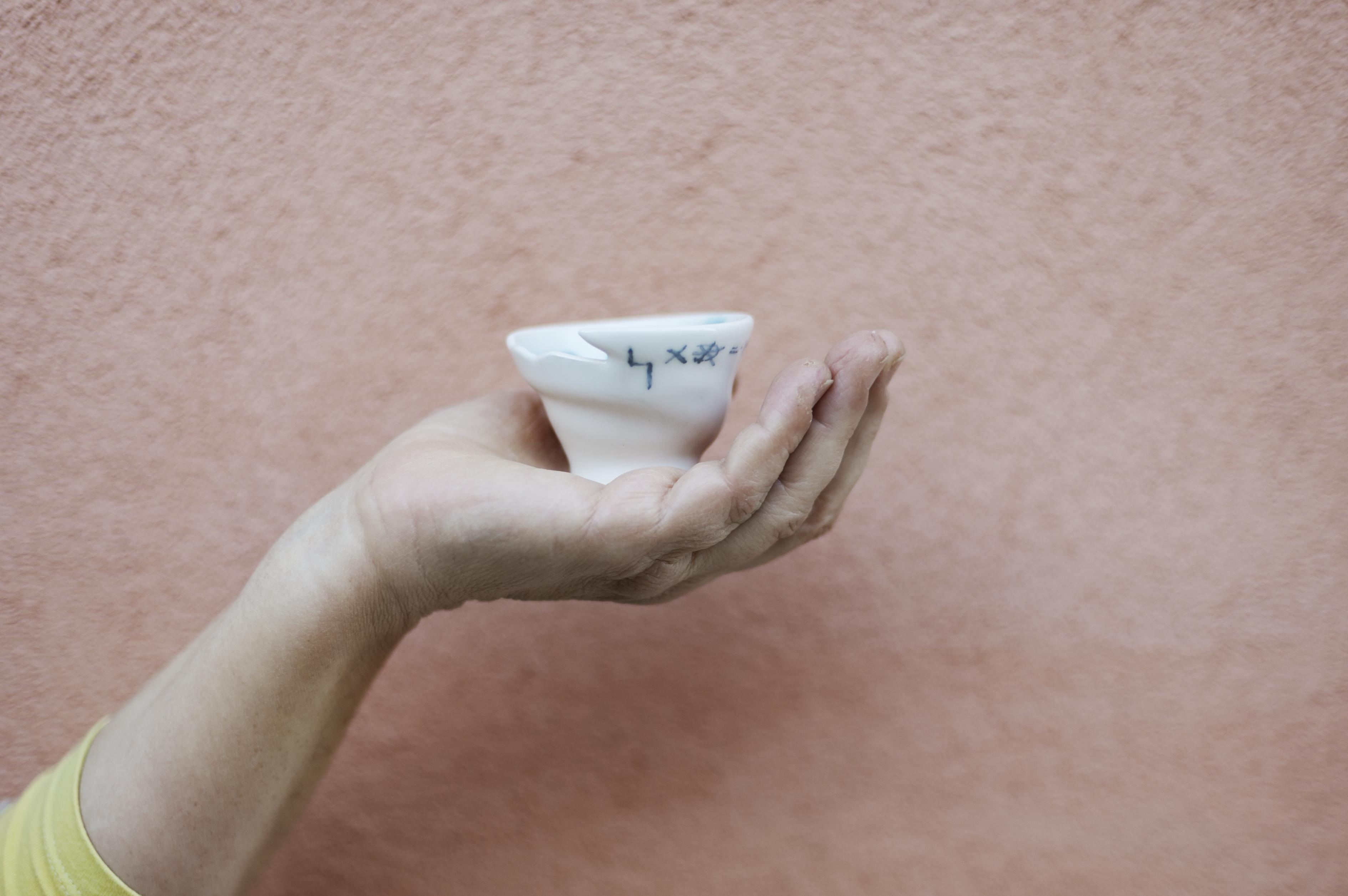 EVOLVENDO contenitori tazze bicchieri