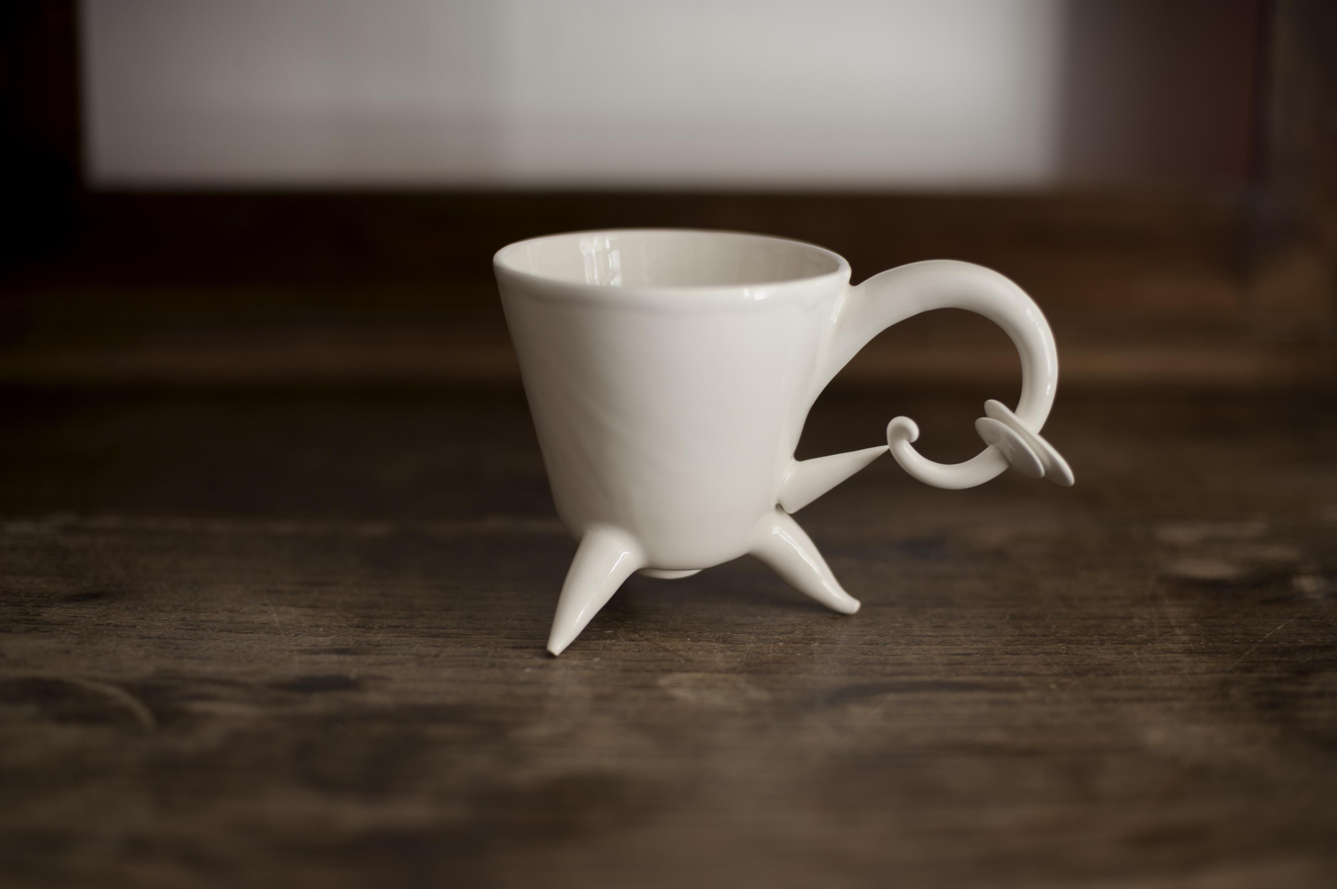 TE' ALTO tazze teiere lattiere per tè